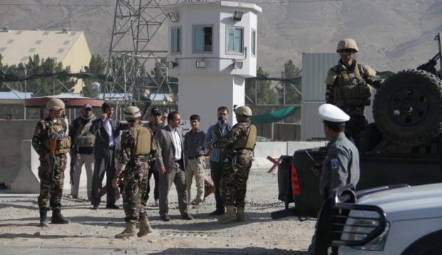 Afganistanda Taliban operasyonu: 30 ölü