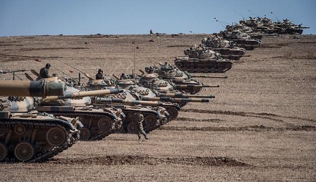 ABD Suriyede tampon bölge istemiyor