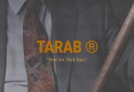 """Yeni Türk sazı """"tarab"""" tanıtıldı"""