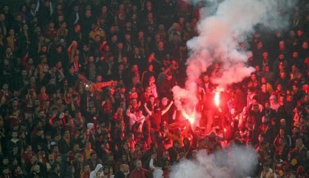 Galatasaray taraftarlarına soruşturma açıldı