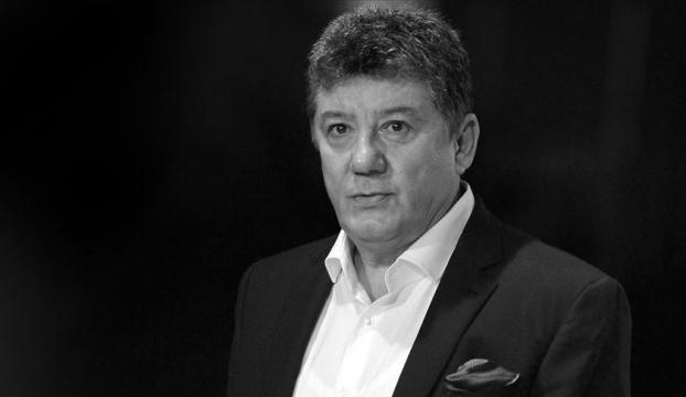 Usta oyuncu Tarık Ünlüoğlu vefat etti