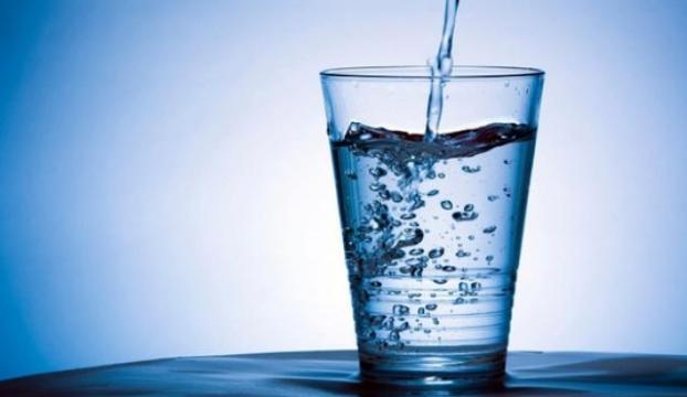 Taş hastalığına karşı su için