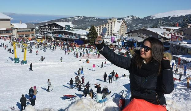 """Türkiye, dünyanın en """"uygun"""" tatil ülkesi"""
