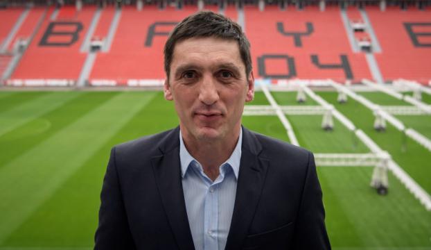 Tayfun Korkutun Bayer Leverkusenin başına getirilmesi