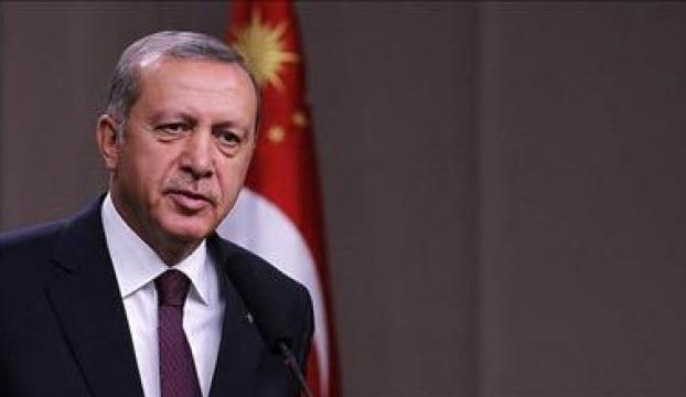 Cumhurbaşkanı Erdoğan BBCye konuştu