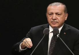 Cumhurbaşkanı Erdoğan, pazartesi yemin edecek