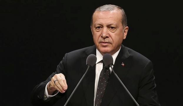 Cumhurbaşkanı Erdoğandan Netanyahuya Hamas mesajı