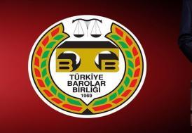 """Türkiye Barolar Birliğinden Avrupa'ya """"Ermenistan kınanmalı"""" başvurusu"""