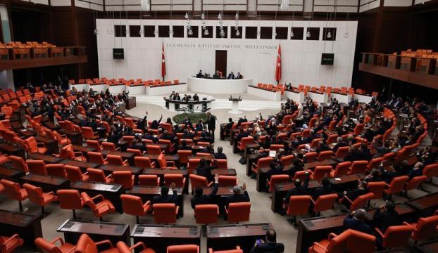 Erdoğandan meclisteki kavgaya sert tepki: Herkes haddini bilecek