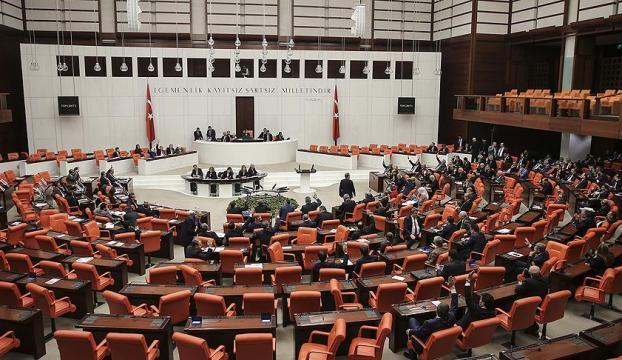 Anayasa değişikliğinin 9. Maddesi de kabul edildi