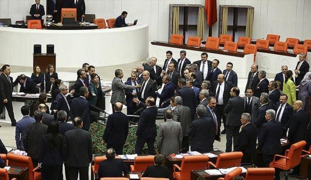 HDPli milletvekilinin Soykırım provakasyonu