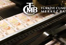 TCMB repo ihalesiyle piyasaya yaklaşık 53 milyar lira verdi