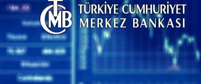 Yurt içi piyasalarda gözler Merkez Bankasında
