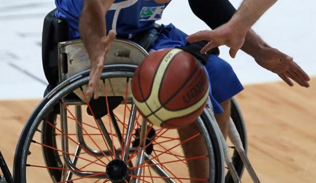 Tekerlekli Sandalye Basketbol Süper Liginde derbi heyecanı
