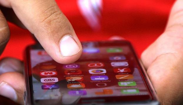 Mobil abone sayısı 74,5 milyon oldu