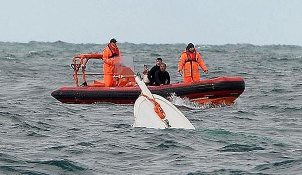 Boğazdaki tekne kazasında gözaltına alınan zanlı mahkemeye sevk edildi