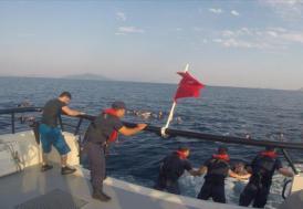 Bodrum'da tekne battı: 12 ölü