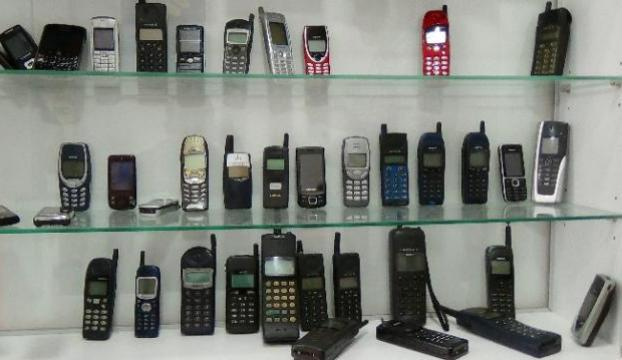 "Teknoloji bile ""mazi"" oldu"