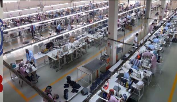 Türk bebek ve çocuk konfeksiyon sektörü Rusyadan umutlu
