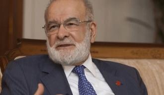 Saadet Partisi referandumdaki oyunu açıkladı