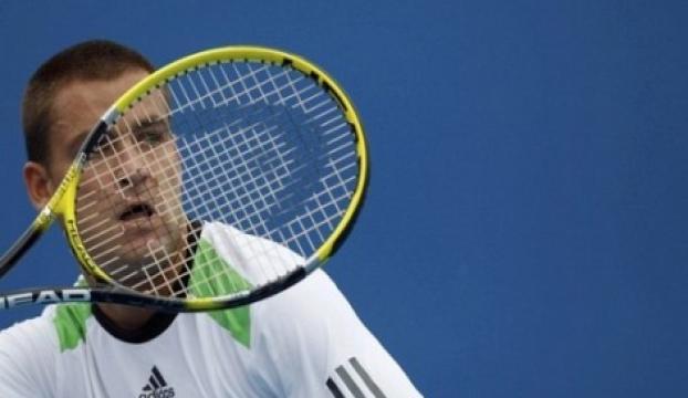 Dünya şampiyonu liseli tenisçiler hedef büyüttü