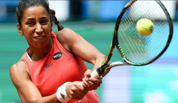 Tenis heyecanı İstanbulda yaşanacak
