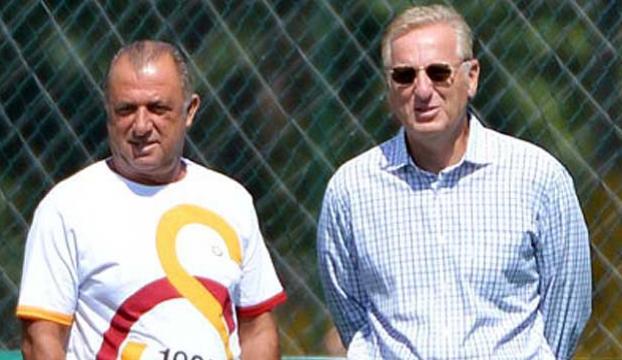 Galatasarayda büyük değişim iddiaları