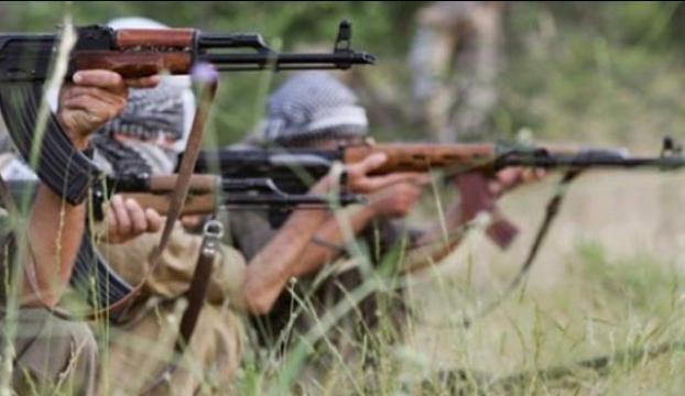 PKKnın sözde eyalet sorumlusu ölü ele geçirildi