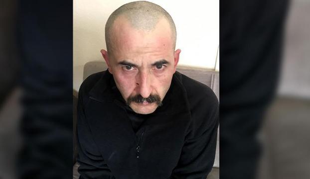Emniyet ve AK Partiye saldıran terörist yakalandı