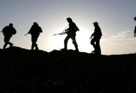 Şanlıurfa'da 23 terörist etkisiz hale getirildi