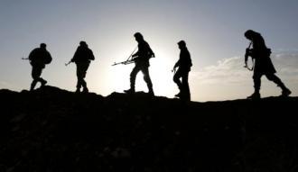 Kars'ta 6 terörist etkisiz hale getirildi