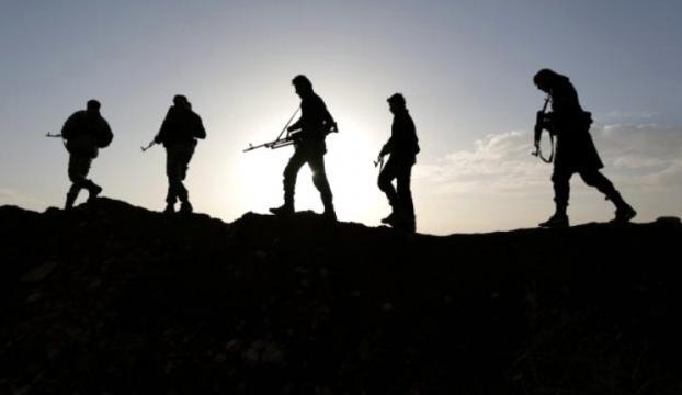 Şanlıurfada 23 terörist etkisiz hale getirildi
