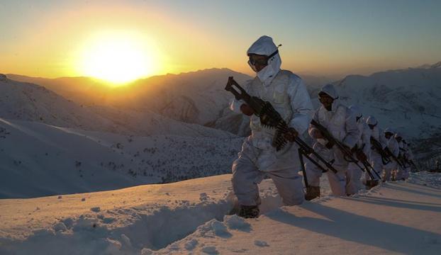PKKya ağır darbe: 1.5 yılda 10 bin terörist etkisiz hale getirildi
