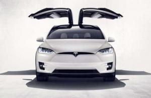 Tesla'nın piyasa değeri Ford'u geçti