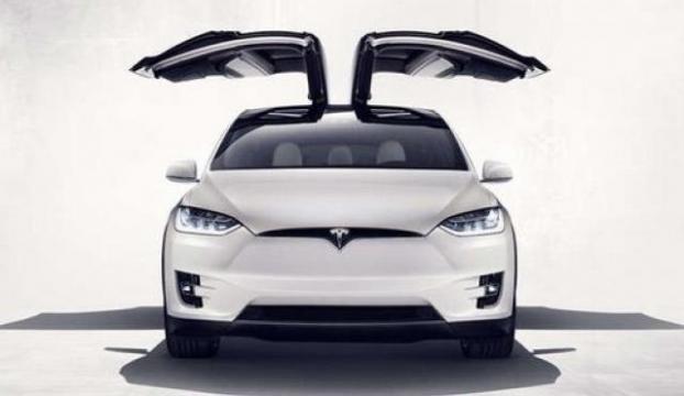 Teslanın piyasa değeri Fordu geçti