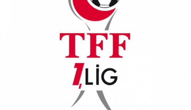 TFF 1. Ligde ilk yarı raporu