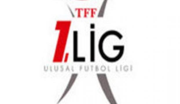 TFF 1. Lig Maç Programı