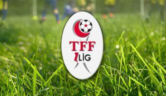 """TFF 1. Lig'de 17 """"teknik"""" değişiklik"""