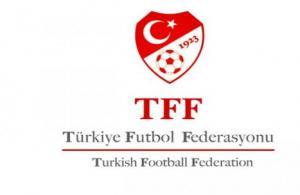 TFF, o maçlarda kural hatası olmadığını açıkladı