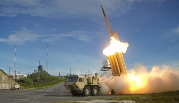 Çin Amerikanın Güney Koreye yerleştirdiği füzelere karşı
