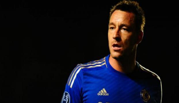 Terry ile Chelseanin yolları ayrılıyor