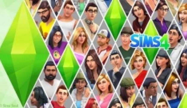 The Sims 4e havuz özelliği geldi!
