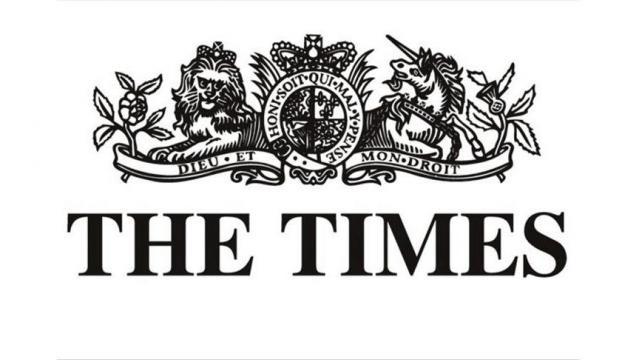 The Timesdan Hollanda başbakanına eleştiri