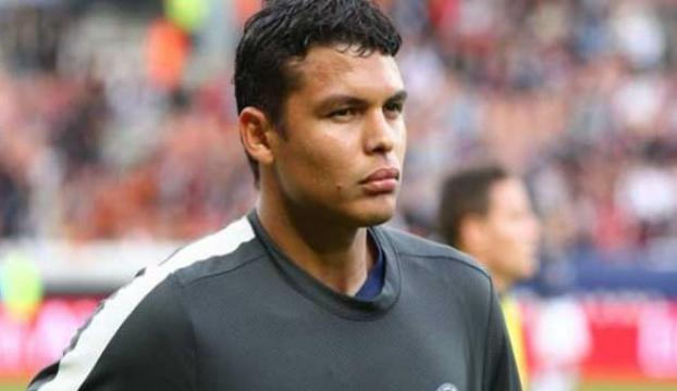 Thiago Silvadan kaptanlık açıklaması