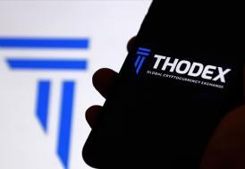 Thodex soruşturmasında yakalanarak adliyeye getirilen şirketin finans uzmanı, emniyete götürüldü