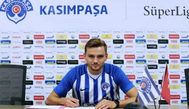 Kasımpaşa, Tomas Breckayı transfer etti