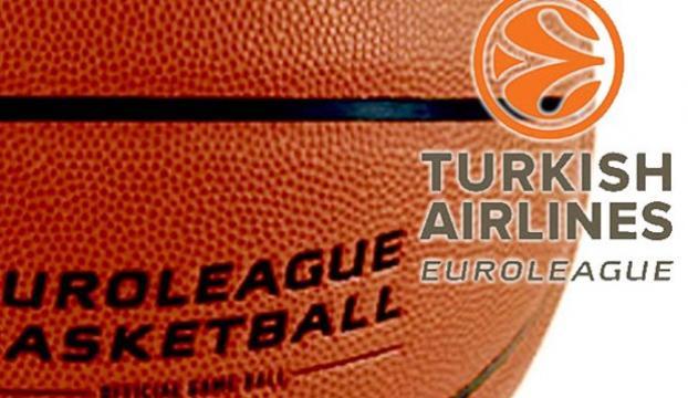 THY Avrupa Ligi 10. hafta