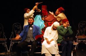 Çocuklar için tiyatronun önemi