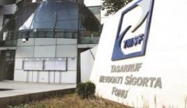 TMSF Hazine'ye 500 milyon lira ödedi