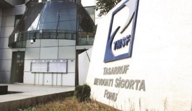 TMSF Hazineye 500 milyon lira ödedi